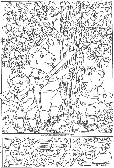 winter clothes coloring pages activities - photo#19