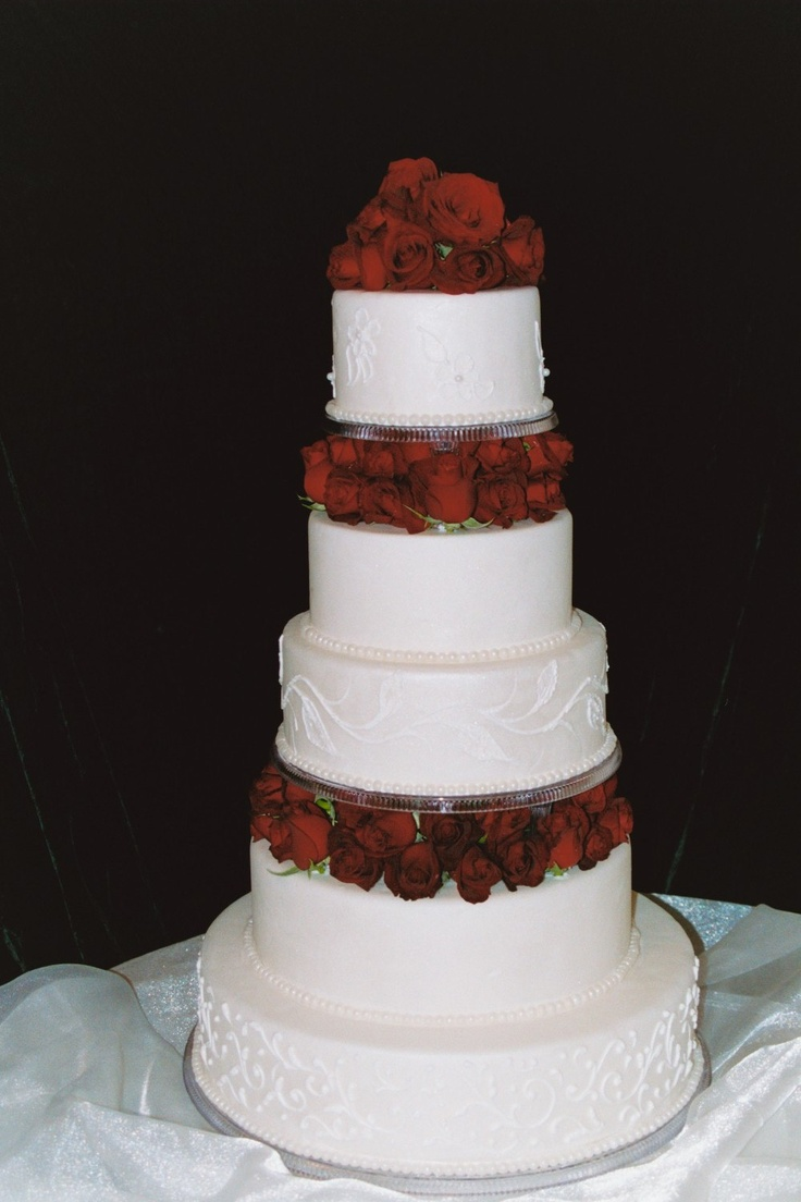 27 Best Delicious Designs Llc Wedding Cakes Images On