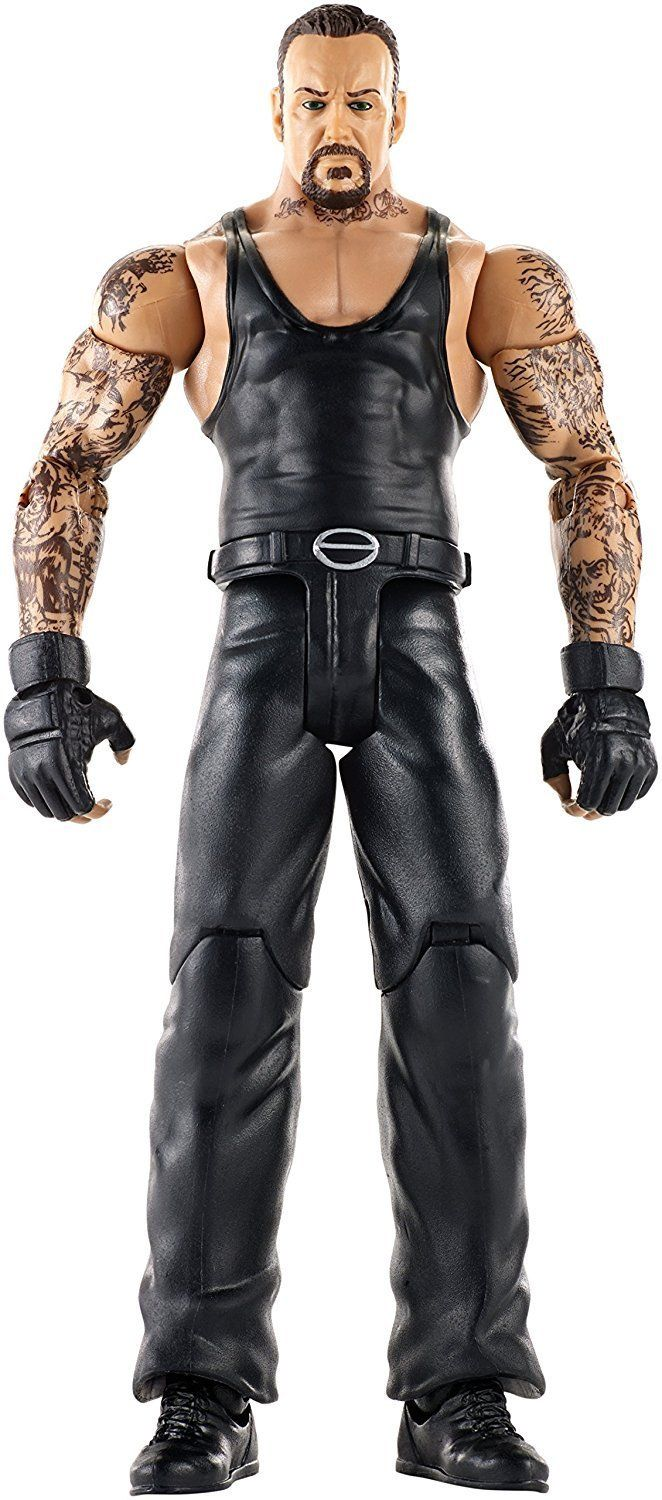 Wwe basic figure undertaker