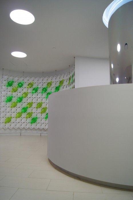 Design Intérieur | Groupe Leclerc, Architecture + Design