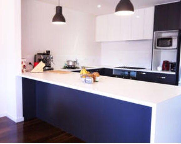 Design+Create Interior Design. Kitchen Space Planning.  www.designpluscreate.com.au