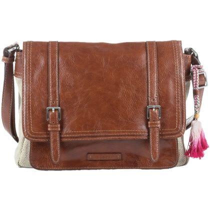 Nicht mehr soviel unnützes Zeug durch die Gegend tragen! ♥ ab 59,99 € #esprit #handtasche