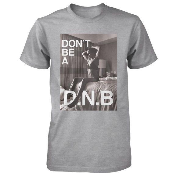 Tops - Ronda Rousey DNB shirt