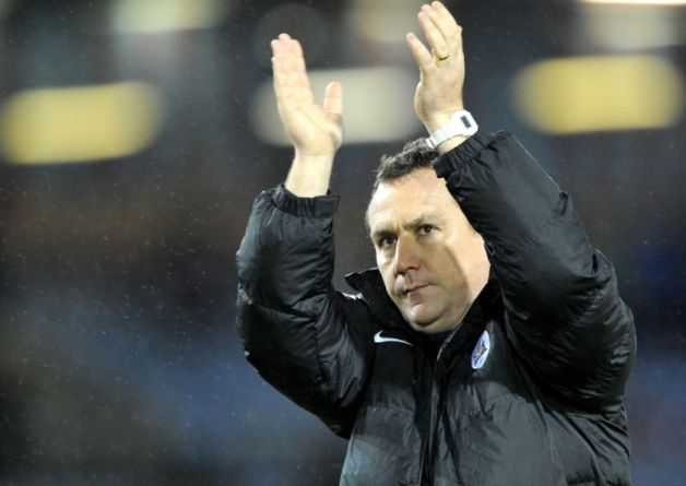 Barnsley have terminated the contract for former Fleetwood Town manager Micky Mellon