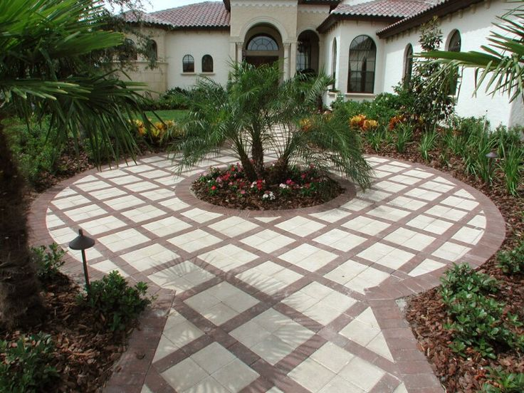 Landscaping Ideas With Stone : Landscape stone ideas landscaping around pools