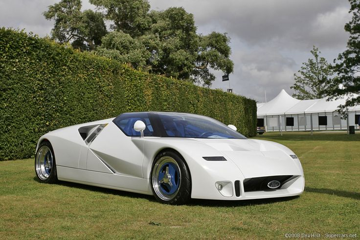 1995 Ford GT90 Concept one of my favorite fords!!!