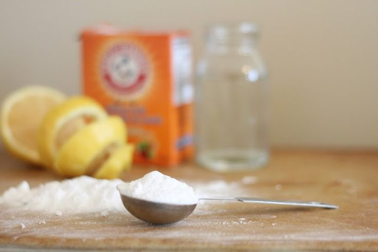 Avoid toxic chemicals in commercial cleaners, and choose good old fashioned baking soda. Learn 23 ways to clean with baking soda. Cheap and effective.