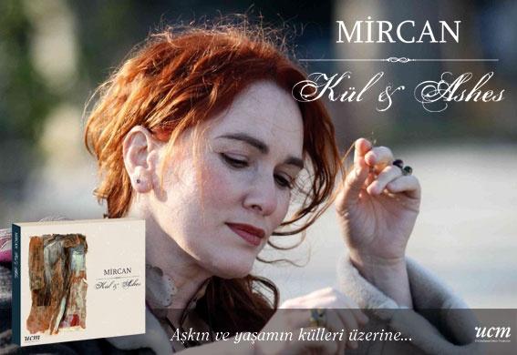 Mircan   Kül & Ashes