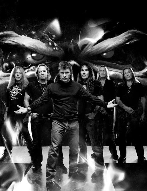 Iron Maiden!  Oh Bruce!  (swoon!) http://punkpedia.com/news/iron-maidens-popularity-raises-alarm-6734/