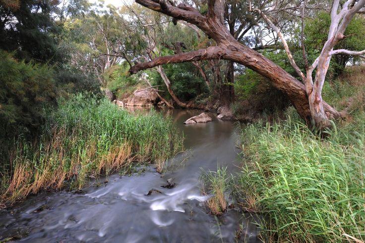 Rocky Waterhole, Mudgee. Photo by Amber Hooper.