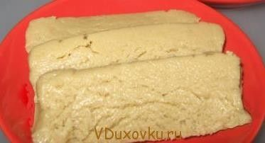 Вегетарианские рецепты: Сыроедческая халва из кунжутной пасты