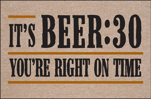 Its 5 O Clock Somewhere Beerquotes Beer Quotes Craft Beer Quotes Beer Humor