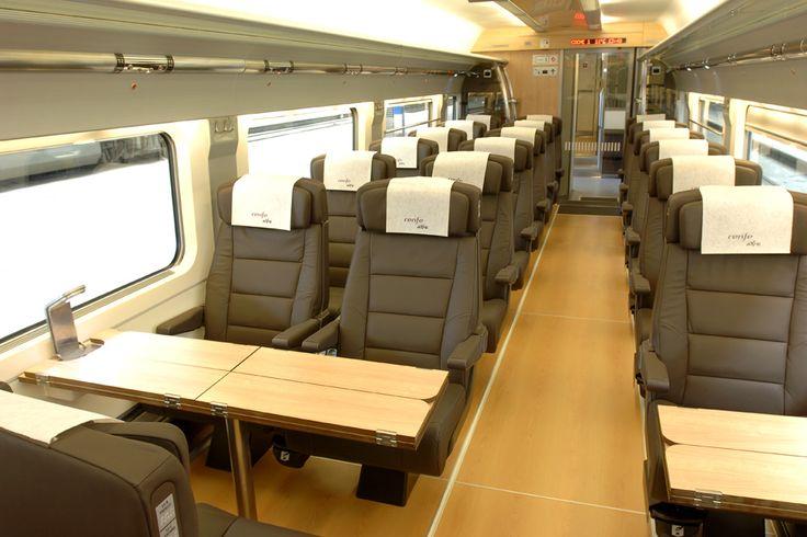 Rail Europe : Passagem de trem pela Europa, Viagens de trem por varios paises…
