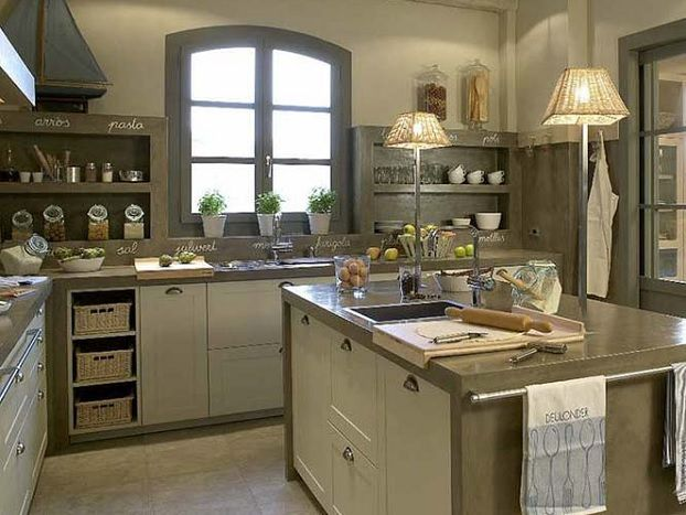 Kitchen Ideas Modern Country 14 best country style kitchen images on pinterest | kitchen ideas
