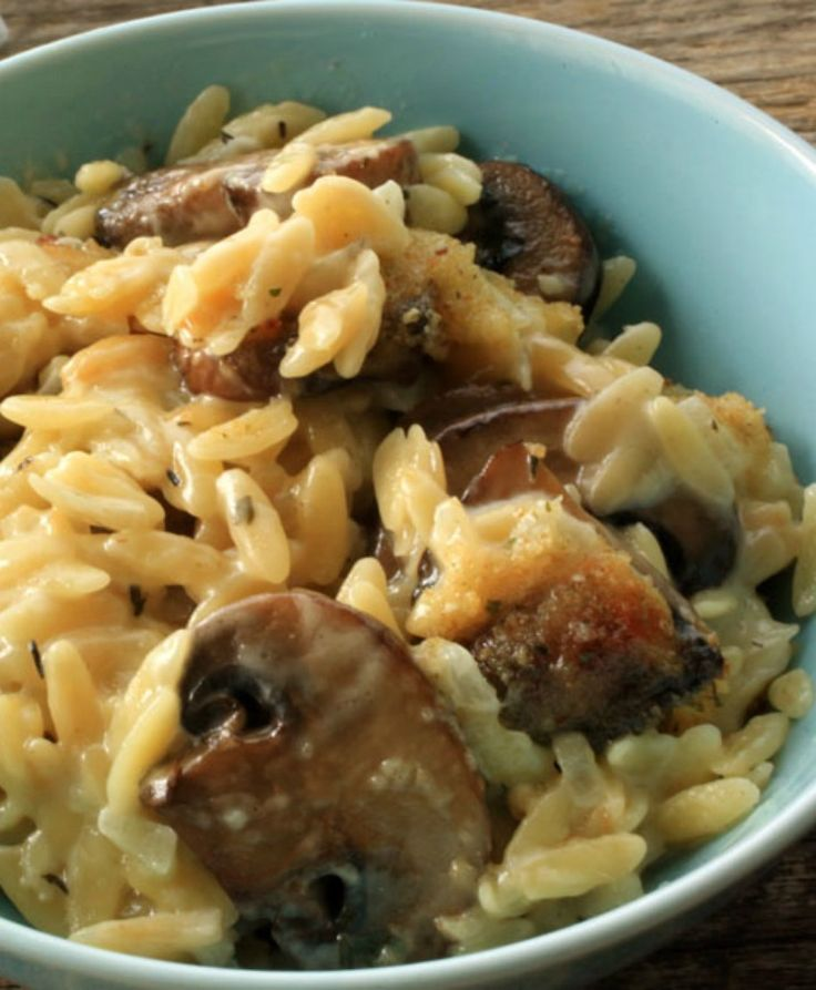 how to make mushroom sauce without stock