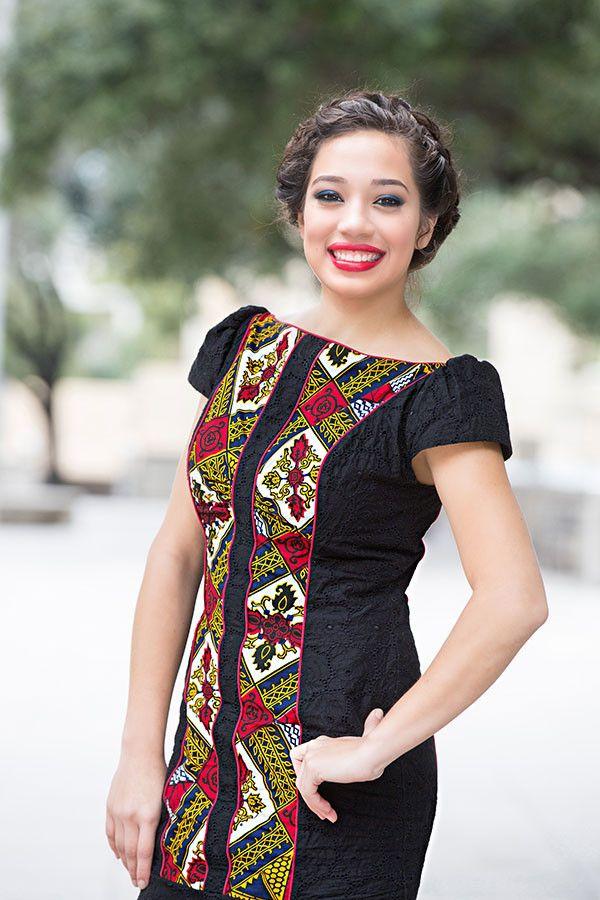 African Wear Fashion Dresses