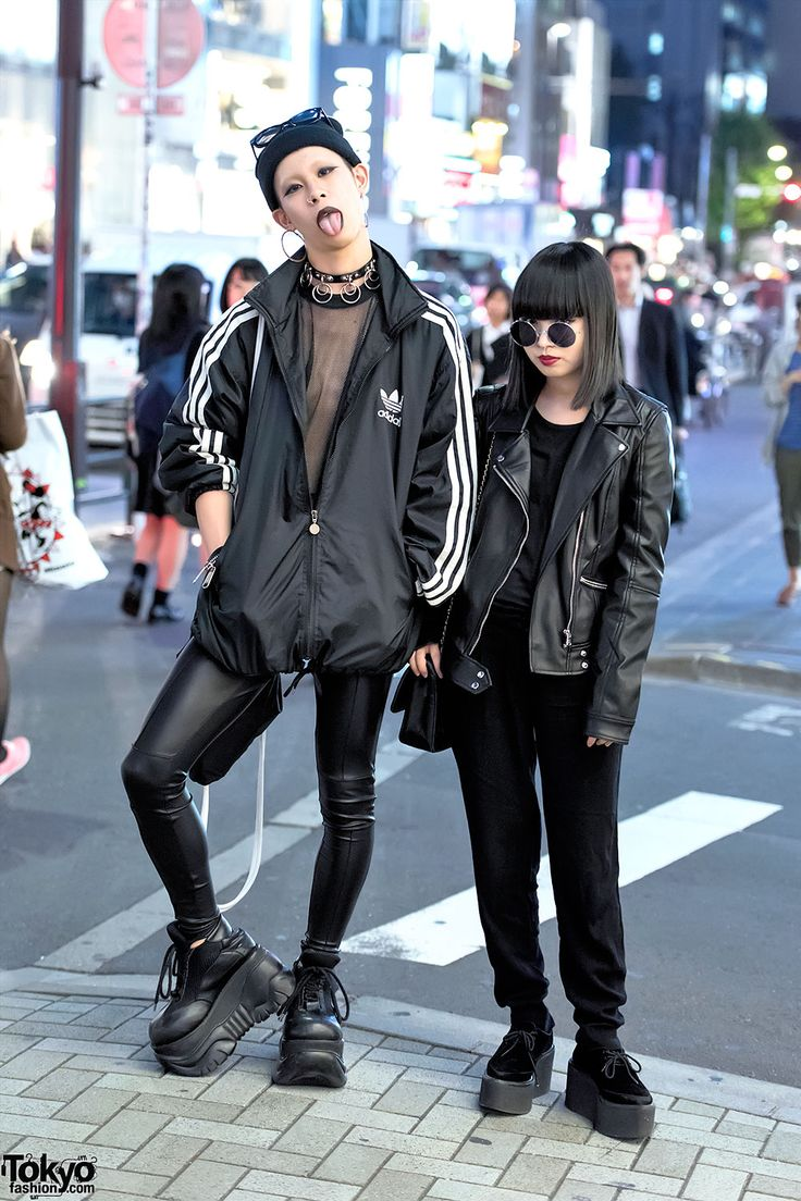 25+ best ideas about Harajuku style on Pinterest ...