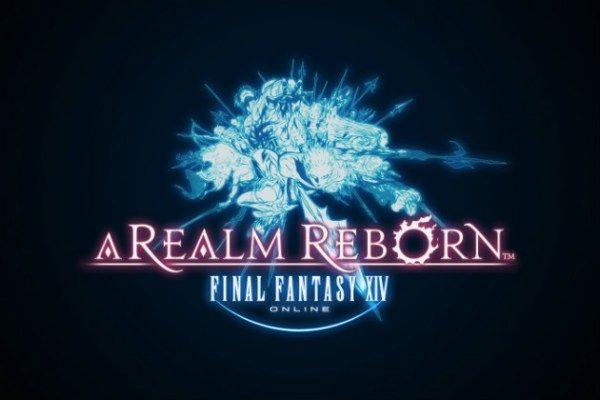 Final Fantasy XIV ARR, PS4 İçin Geliyor