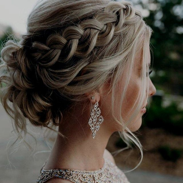 100 Best Hairstyles For 2020 In 2020 Hair Up Styles Bridemaids Hairstyles Hair Styles