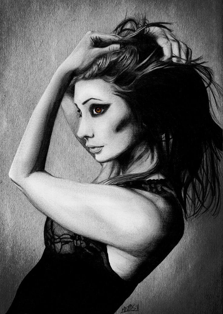 Sexy Shadows by M4TiKo on DeviantArt
