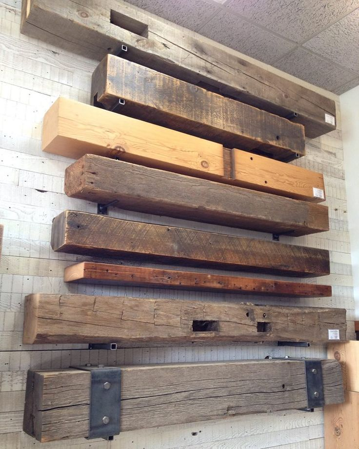stop by the icss supply showroom to see all sorts of reclaimed timber mantels reclaimed - Wood Mantels