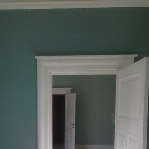 Dix Blue #farrowandball #tapetcafe