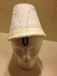 how to: Burgundian Hat - Cerridwen's Creations