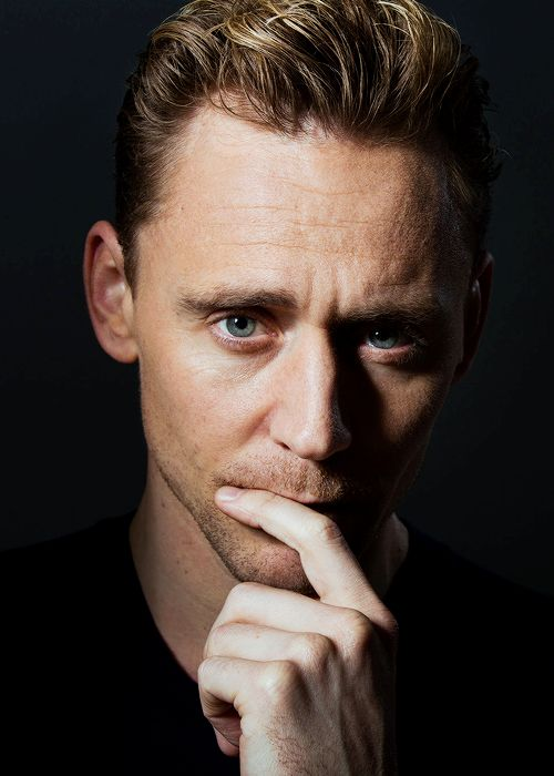 """mancandykings: """" Tom Hiddleston photographed by Marcus Yam for Los Angeles Times (March 2016) """""""