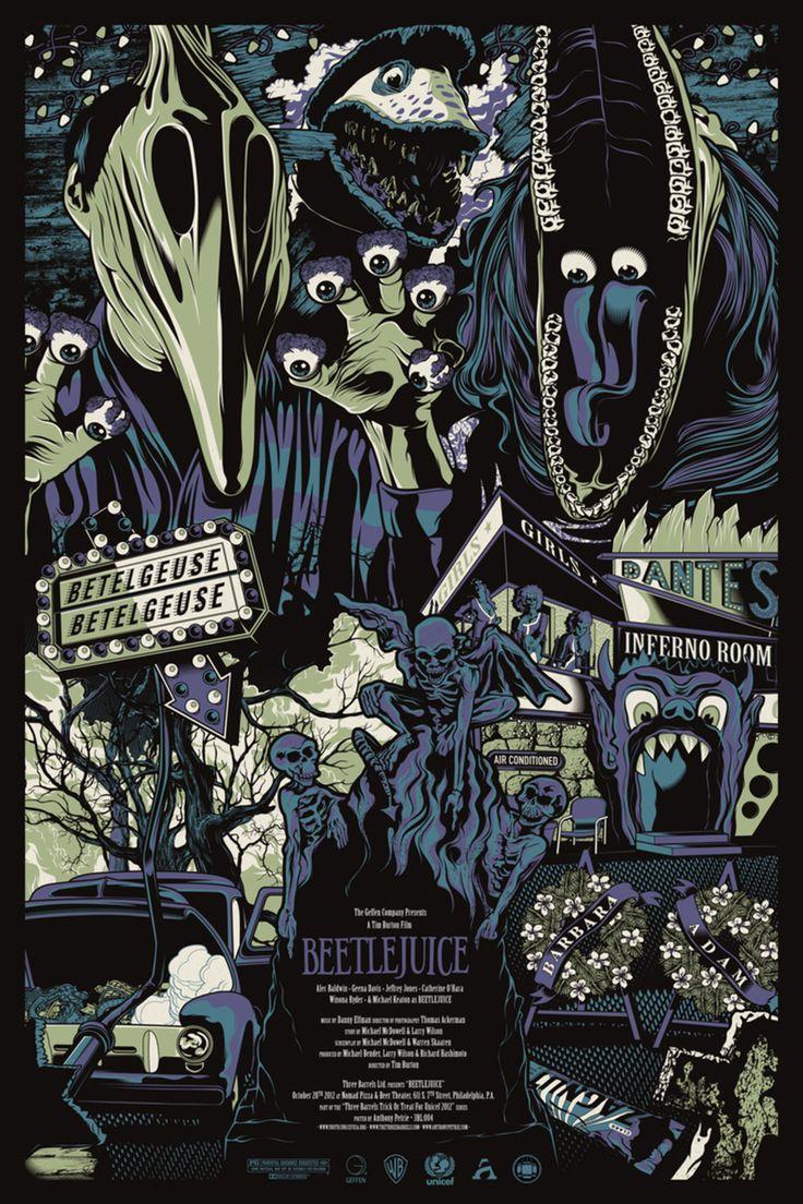 Alternative Movie Posters e o retorno ao design clássico em cartazes de filmes » Brainstorm9
