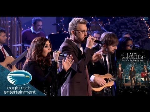 ▶ Lady Antebellum - On This Winter's Night (On This Winter's Night) - YouTube