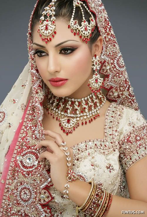 Bollywood Bridal
