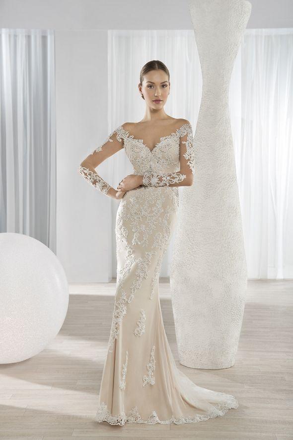 Νυφικά Φορέματα Demetrios Collection - Style 635