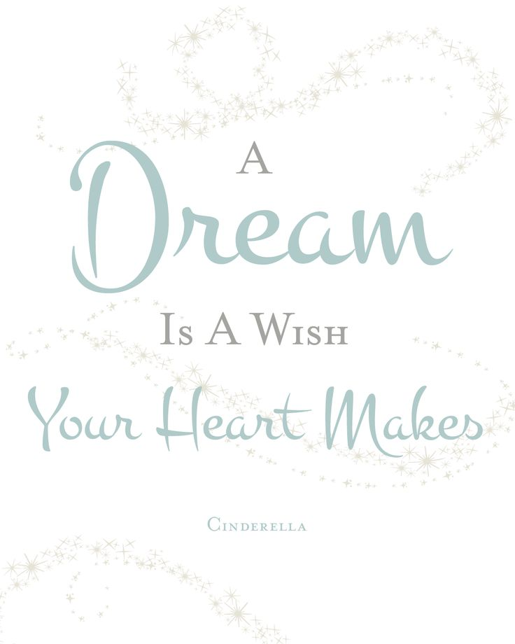 Designs By Miss Mandee: Cinderella Quote Printable