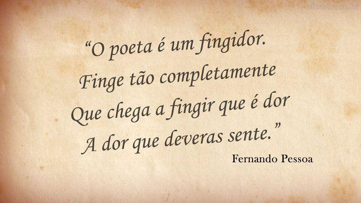 A língua de Pessoa, Camões, Bilac e Mia Couto só poderia gerar poemas belíssimos. Conheça os 5 poemas mais bonitos escritos em português.