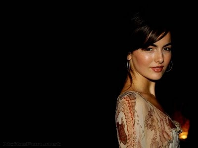 Camilla Belle. Obsessed.