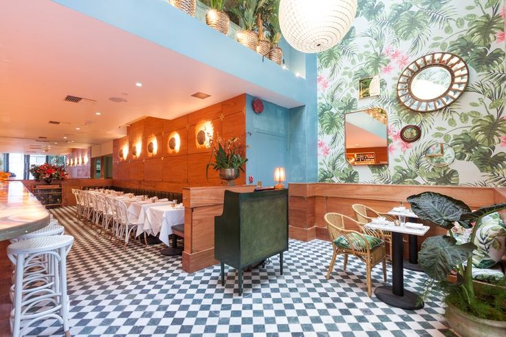 Look Around Leo's Oyster Bar, A Funky, Glamorous Trip Back In Time - Eater SF