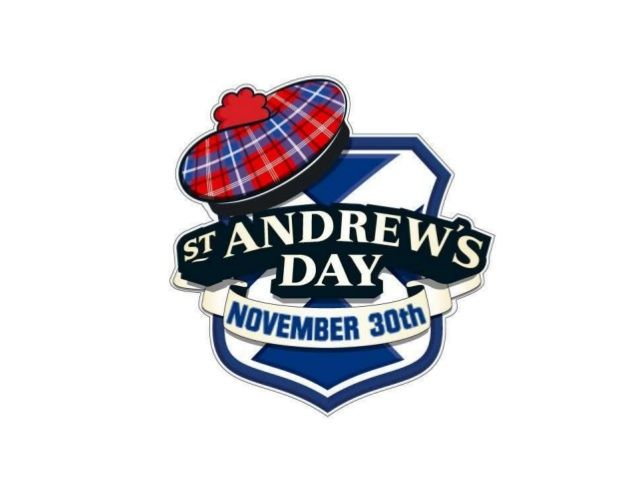 St.andrew's day 2013 by polly11 via slideshare