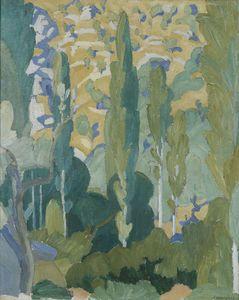 Landscape (4) - (Spyros Papaloukas)