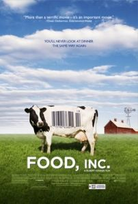 10 Top Documentary Food Films