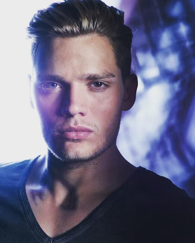 Meet Jace Wayland played by Dominic Sherwood. Don't miss him in the Shadowhunters series premiere Tuesday, January 12 at 9pm|8c on Freeform, the new name for ABC Family!