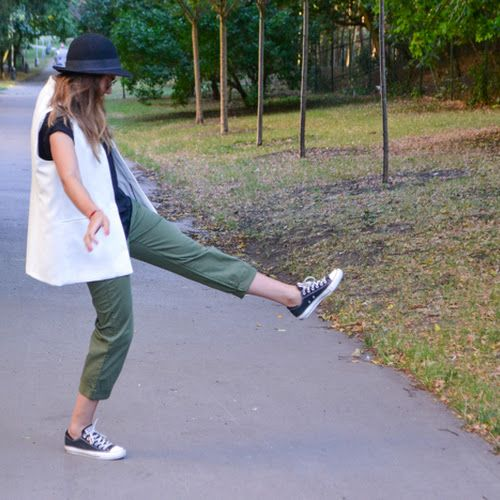 New on the blog :) http://ejnets.blogspot.cz/ #ejnets #blogger #ootd #fashion #style #indie #hat #lifestyle