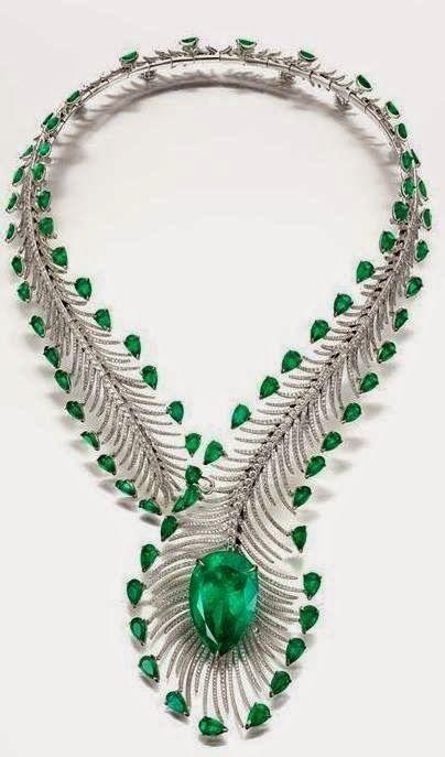 Emerald Necklace                                                                                                                                                                                 More