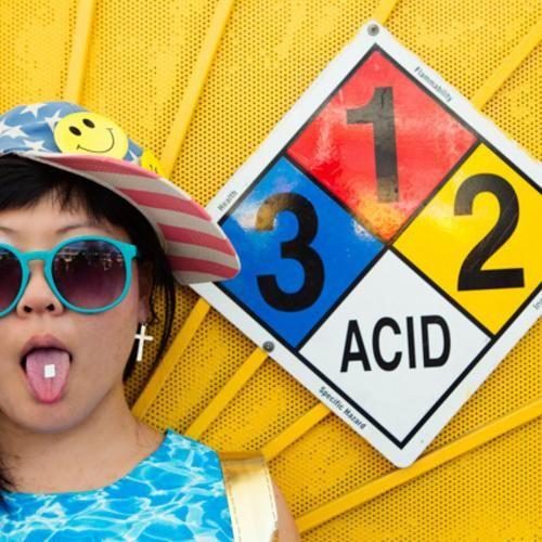 Marihuana ist gefährlicher als LSD