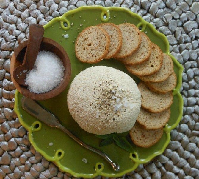 Homemade Vegan Ricotta and Other Vegan Artisan Cheese-making Adventures