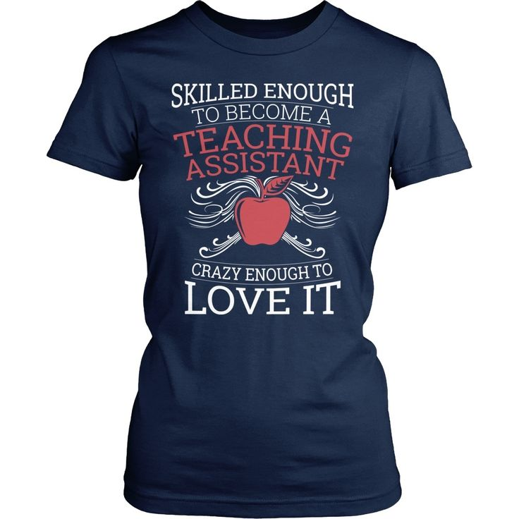 Teacher Assistant Skilled Enough 13 best