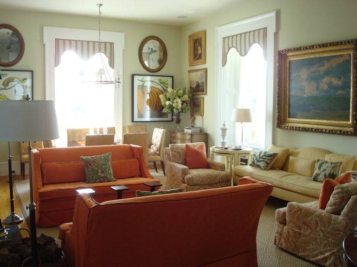 Front parlor p allen smith dining living rooms for P allen smith living room