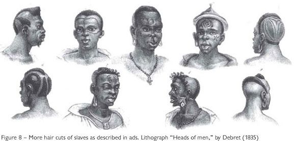 História, Ciências, Saúde-Manguinhos - The physical and health status of runaway slaves announced in Jornal do Commercio (RJ) in 1850