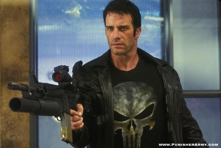 The Punisher 2004 | The Punisher The Punisher(2004)