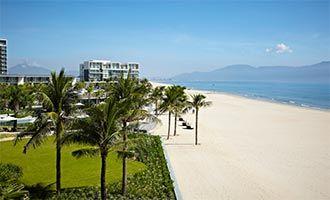 8. Hyatt Regency Danang Resort and Spa. Top 10 Family Resorts Vietnam