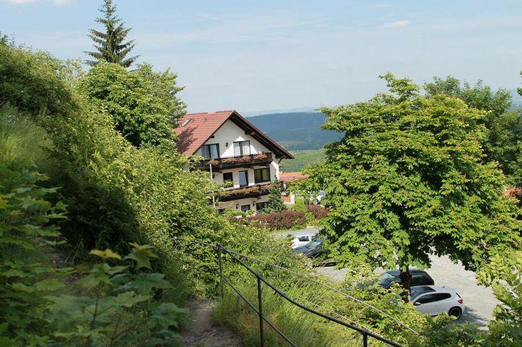 Bergstüberl,  Parkstein,  Germany